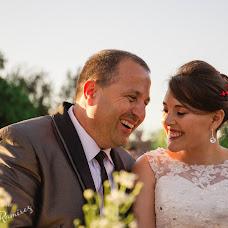 Wedding photographer Roxana Ramírez Gómez (roxanaramirez). Photo of 25.02.2016