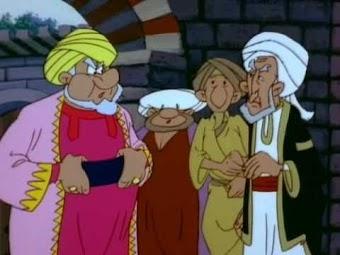Ibn Battuta – Auf den Spuren Marco Polos