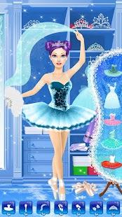 Ballerina Salon - náhled