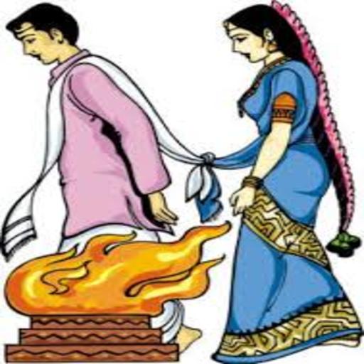 My Marriage -Jain