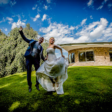 Wedding photographer Salvatore Ponessa (ponessa). Photo of 28.05.2016