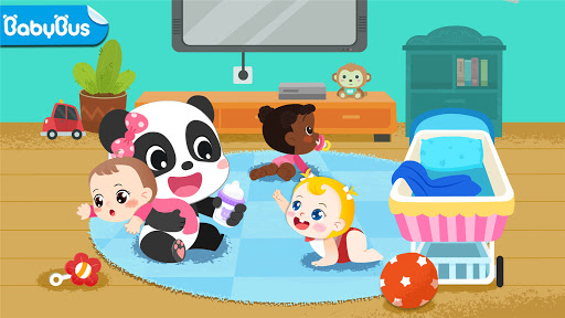 Baby Panda Care 2 screenshots 1