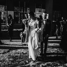 Wedding photographer Evgeniy Prokhorov (Prohorov). Photo of 11.04.2017