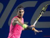 Schwartzman zeker van deelname aan ATP Finals door overwinning Nadal