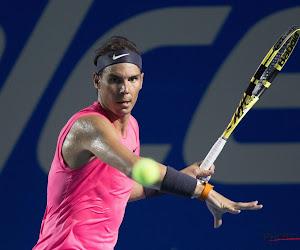 Rafael Nadal zet samen met bekende basketbalspeler en kranten prachtige actie op in strijd tegen corona