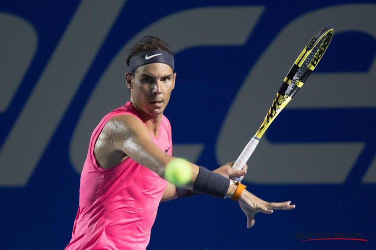 Nadal doet halvefinalist van Roland Garros cadeautje: alle tickets voor ATP Finals uitgedeeld