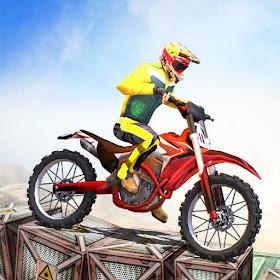 Racing Rider 2018
