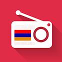 Radio Հայաստանը  - Radios ARM icon
