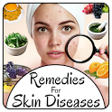 Remedies for Skin Diseases icon