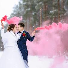 Wedding photographer Marina Demchenko (Demchenko). Photo of 03.04.2018