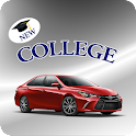 New College Car Service icon