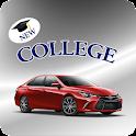 New College Car Service icon
