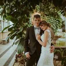Vestuvių fotografas Jakub Polomski (vivatorre). Nuotrauka 14.02.2019
