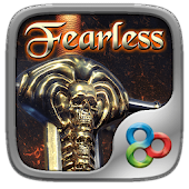Fearless GO Launcher