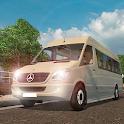 Gerçek Minibüs Simülasyon Oyunu icon