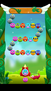Bubble Shooter Birds 21
