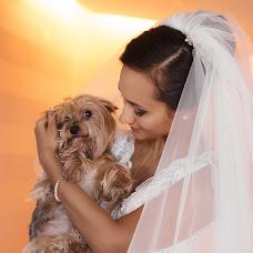 Wedding photographer Natalya Punko (Nafa). Photo of 17.02.2017