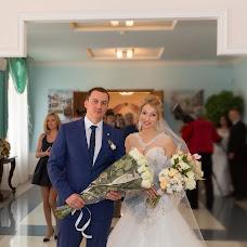 Wedding photographer Arkadiy Ivanov (Fotoorehovo). Photo of 21.07.2016