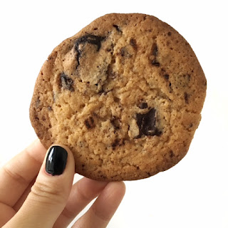 Chocolate Chunk Cookies.