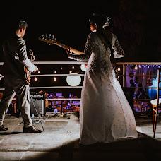 Nhiếp ảnh gia ảnh cưới Miguel Cali (miguelcali20). Ảnh của 23.10.2018