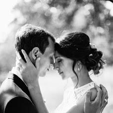 Wedding photographer Olga Bovkanyuk (Ollallala). Photo of 06.06.2017