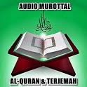 Al-Quran dan Terjemahan Audio MP3 Lengkap icon