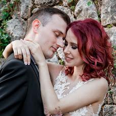 Wedding photographer Vladlena Polikarpova (Vladlenka). Photo of 08.01.2018