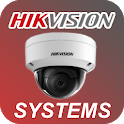 Hikvision Systems icon