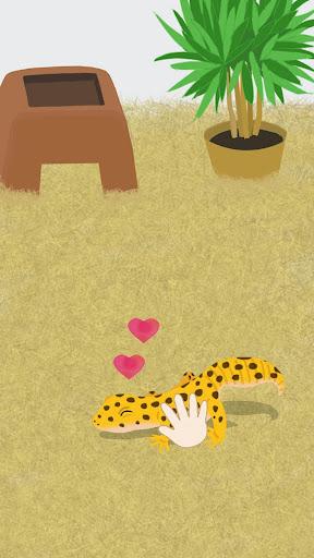 My Gecko -Virtual Pet Simulator Game- 1.1 screenshots 3