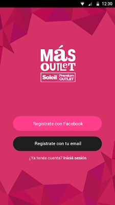 Soleil Más Outlet - screenshot