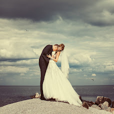 Wedding photographer Anna Goryacheva (goranna). Photo of 14.02.2014