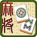 Mahjong Pair icon