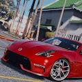 Fast Parking Nissan 370Z Racer City APK