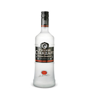 Russian standard vodka julhès