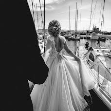 Wedding photographer Nastasya Anisimova (ANISIMOVA). Photo of 08.09.2017