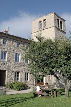 Photo: J25 : La Chapelle en Lafaye, gite