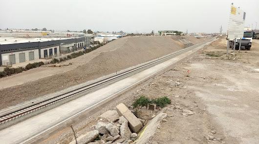 Arrancan los trámites para construir la subestación que alimentará al AVE
