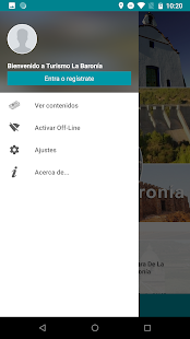 Download Turismo La Baronía For PC Windows and Mac apk screenshot 2