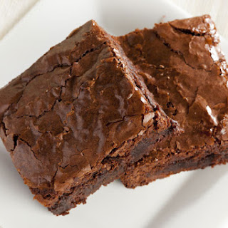 Protein-Packed Avocado Brownies