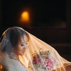 Wedding photographer Aleksandr Lobach (LOBACH). Photo of 17.09.2018