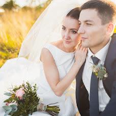 Wedding photographer Ekaterina Rakunova (Raccoon). Photo of 04.02.2016