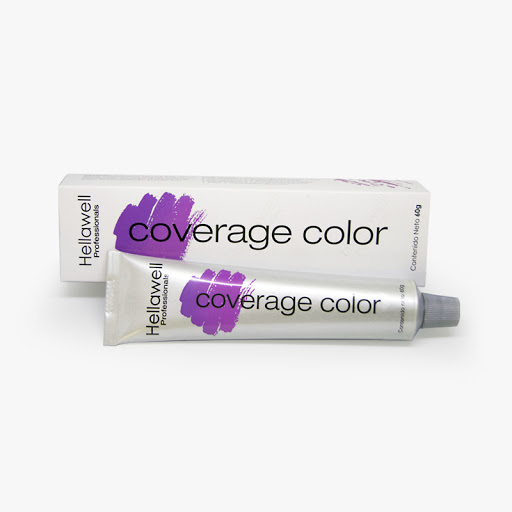 Tinte Coverage 12.6