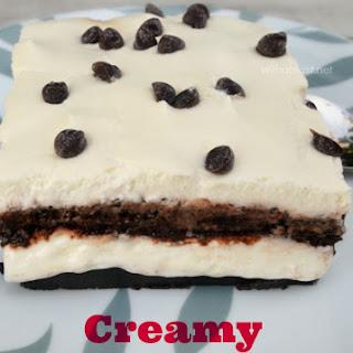 No Bake Oreo Dessert Recipes.