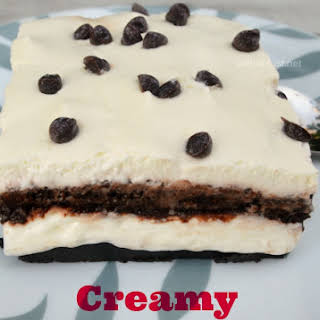 Mini Oreo Desserts Recipes.