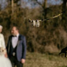 Φωτογράφος γάμων Ramco Ror (RamcoROR). Φωτογραφία: 05.01.2018
