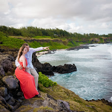 Wedding photographer Johny Richardson (johny). Photo of 26.10.2016