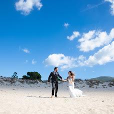 Wedding photographer Elisabetta Figus (elisabettafigus). Photo of 26.09.2018
