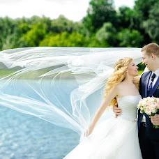 Wedding photographer Ilya Spazhakin (iliya). Photo of 01.02.2016