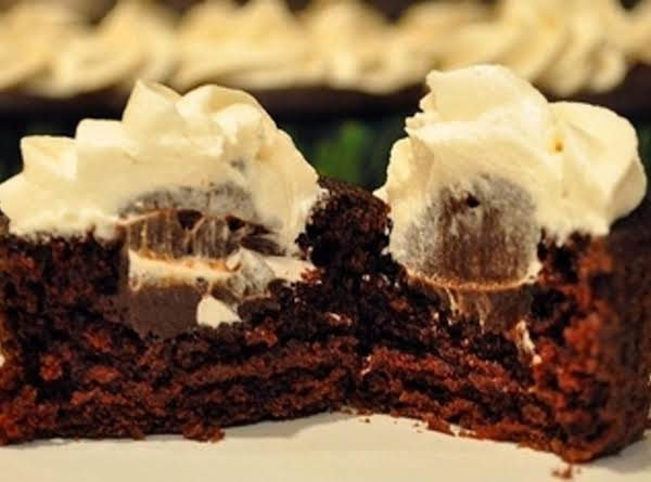 Creamy Irish Stout Cupcakes Recipe