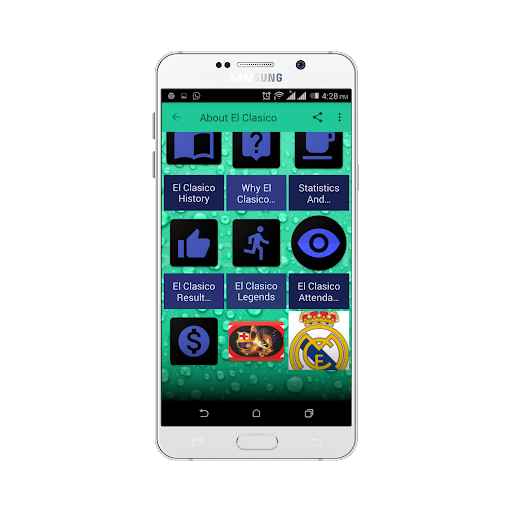 Download About El Clasico Google Play softwares